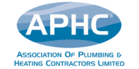 APHC Registered Plumbing Heating Services Devon